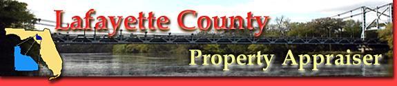 Lafayette County Property Appraiser - Tim Walker, CFA - Mayo